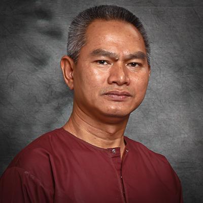 Mr. Zaiden Sanyut