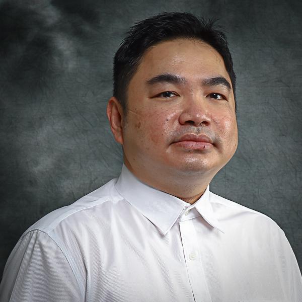 Professor Dr. Tang Ing Ping