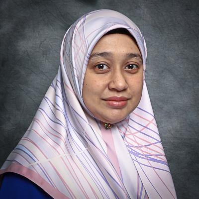 Mdm. Huzaimah Abdul Rani