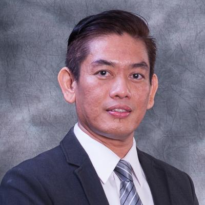 Mr. Wan Abdul Rahman bin Wan Bujang