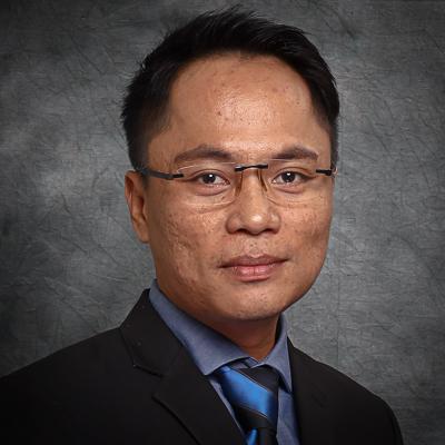 Mr. Aziz bin Tuah