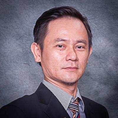 Mr. Muhammad Arfan bin Hj Abdul Samad