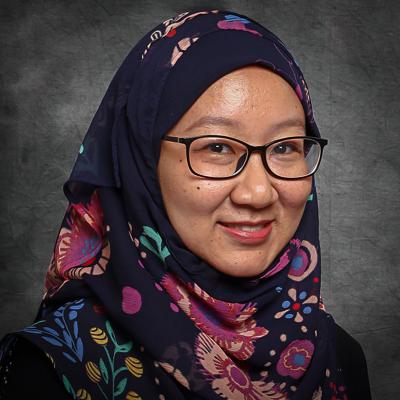 Mdm. Siti Raffidah binti Tekat