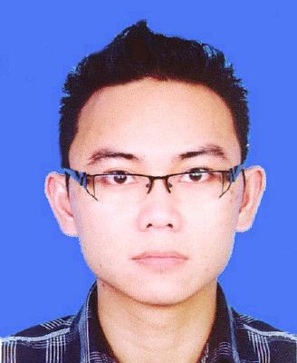 Mr. Mohd Khairol Hafiz bin Sanawi