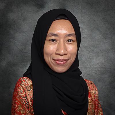 Ms. Noorazerin Alladen