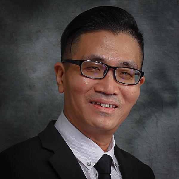 Professor Dr. Chew Keng Sheng