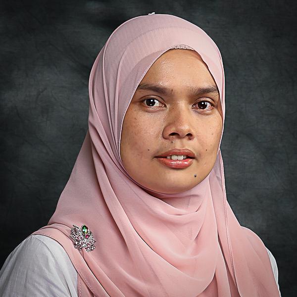 Dr Hashimah binti Elias
