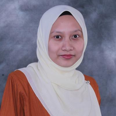 Dr Fatimah A'tirah binti Mohamad