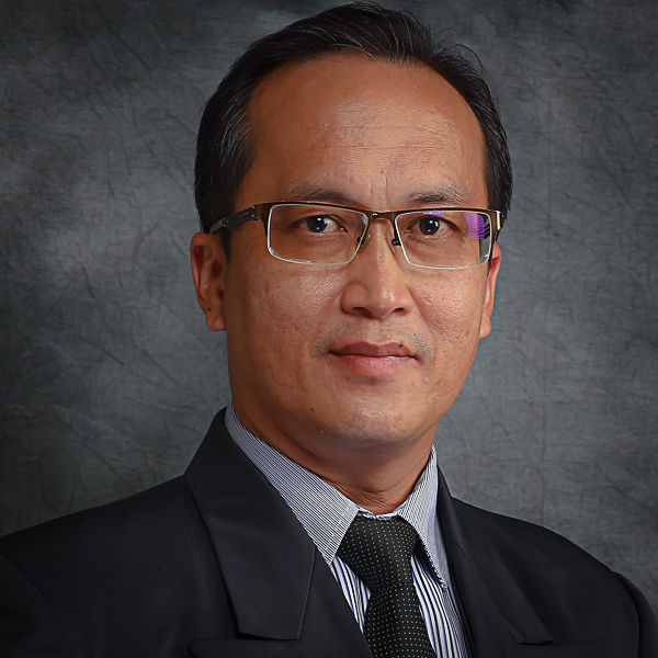 Assoc. Prof. Dr. Lawrence anak Anchah