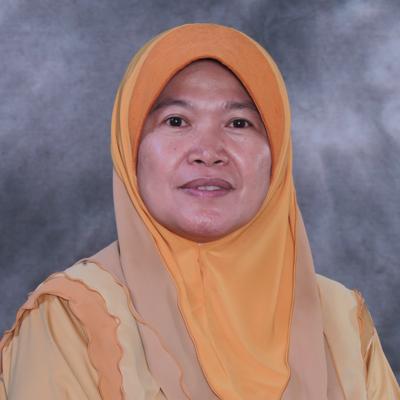 Nor Fadzilah Bt Kamarudzaman