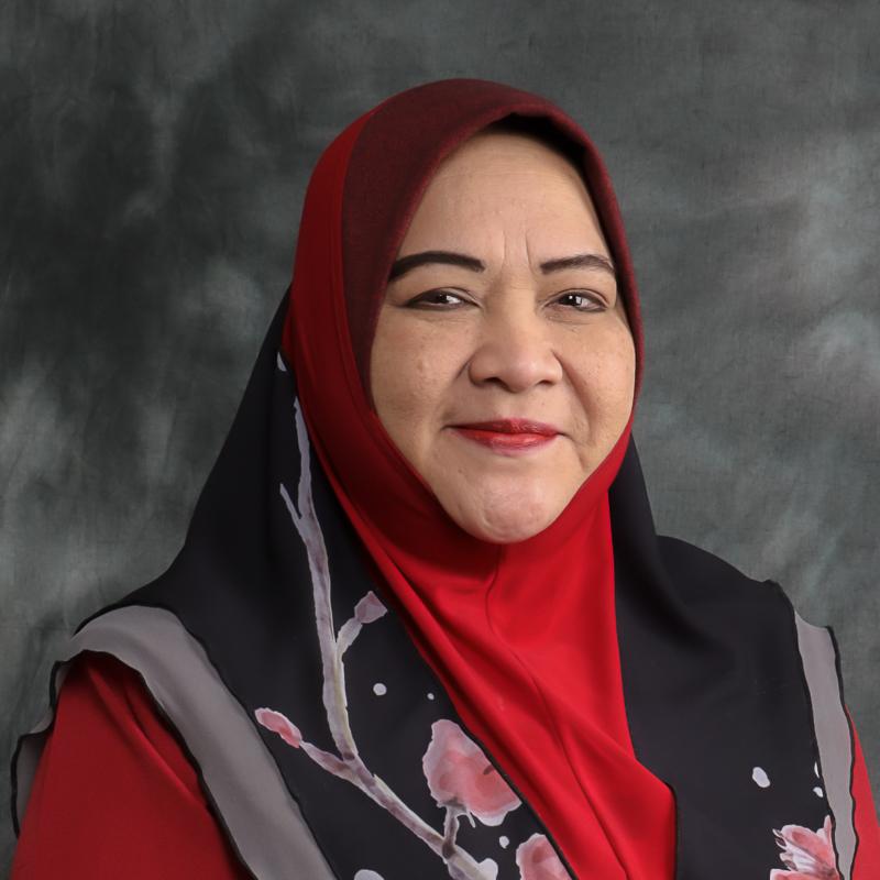 Noorma Ismail